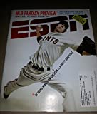 img - for March 9 2009 ESPN the Magazine- Tim Lincecum book / textbook / text book