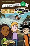Time Warp Trio: The High and the Flighty (I Can Read Book 3) (0061116432) by Scieszka, Jon