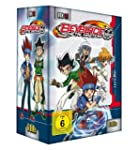 Beyblade Metal Masters - Box 1 (Episo...