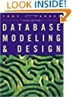 Database Modeling and Design, Third Edition (The Morgan Kaufmann Series in Data Management Systems)