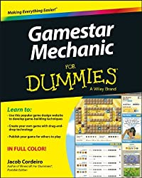 Gamestar Mechanic For Dummies (For Dummies (Computers))