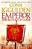 Author Special - Five 'Emperor' series of books by Conn Iggulden are £0.99 each