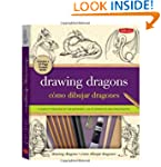 Drawing Dragons Kit: A complete drawi...