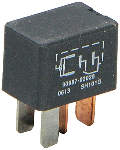 Standard Motor Products RY465T Tail Light Relay