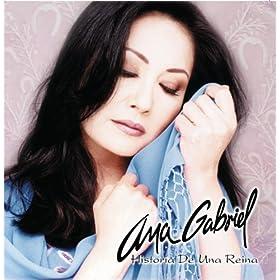 Titelbild des Gesangs Huelo A Soledad von Ana Gabriel