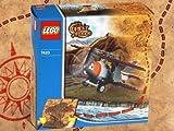LEGO Adventurers Orient Expedition 7420 Thunder Blazer
