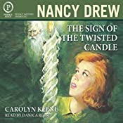 The Sign of The Twisted Candle: Nancy Drew, Book 9 | [Carolyn Keene]