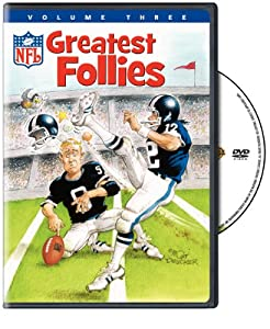 NFL Greatest Follies, Vol. 3