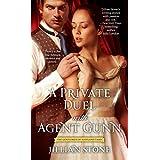 A Private Duel with Agent Gunn ~ Jillian Stone