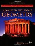Advanced Euclidean Geometry