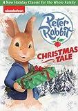 Nickelodeon Peter Rabbit Christmas Tale DVD 2013