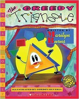 Amazon.com: The Greedy Triangle (Scholastic Bookshelf) (9780545042208
