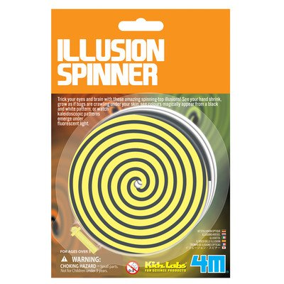 Illusion Spinner - 1