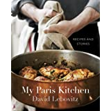 David Lebovitz (Author)  Release Date: April 8, 2014  Buy new:  $35.00  $22.14