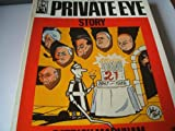 '''PRIVATE EYE'' STORY: THE FIRST TWENTY-ONE YEARS' (0006364535) by PATRICK MARNHAM