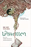 The Unwritten: Tommy Taylor and the Bogus Identity v. 1 (1848565771) by Carey, M. J.
