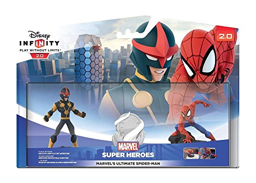 disney-infinity-20-spider-man-playset-pack-ps4-ps3-nintendo-wii-u-xbox-360-xbox-one