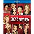 Grey's Anatomy: Season 4 [Blu-ray]