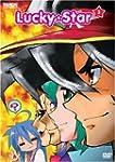 Lucky Star: Volume 3 (ep.9-12)