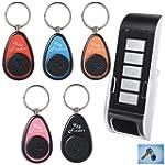 XCSOURCE 5in1 Wireless Remote Key Fin...