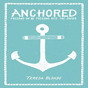 Anchored Audiobook