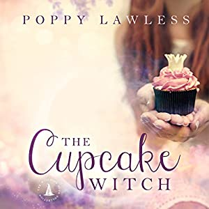 The Cupcake Witch Audiobook