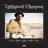 Madame Van Damme - Lightspeed Champion