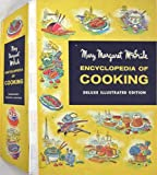 img - for Mary Margaret McBride Encyclopedia Of Cooking book / textbook / text book
