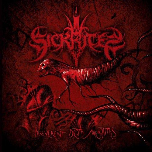 Sickrites – Irreverent Death Megaliths (2014) [FLAC]