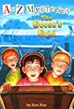 A to Z The Goose's Gold (A Stepping Stone Book(TM))