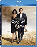 Quantum of Solace (Blu-Ray + DVD