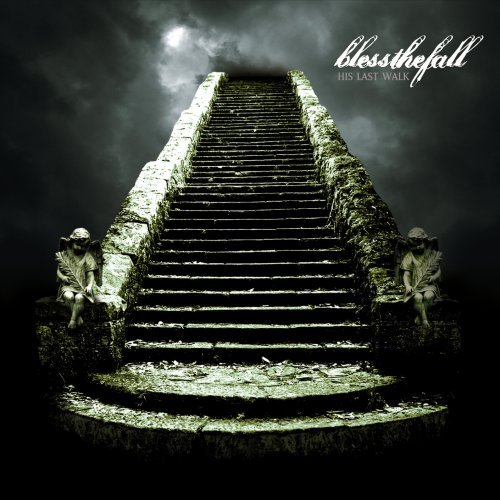His Last Walk [Enhanced] [Us Import] by Blessthefall