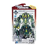 Mini-Con Assault Team Transformers Generations Thrilling 30 Deluxe Class Figure