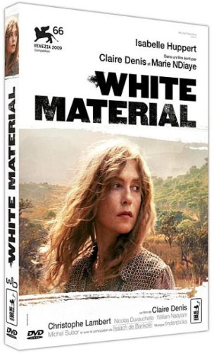 Белый материал