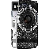 For Samsung Galaxy S3 I9300 :: Samsung I9305 Galaxy S III :: Samsung Galaxy S III LTE Old Camera ( Old Camera, Nice Camera, Black Camera, Vintage Camera, Camera ) Printed Designer Back Case Cover By FashionCops