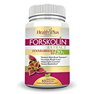 Forskolin Extract Natural Weight Loss…