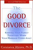 img - for The Good Divorce book / textbook / text book