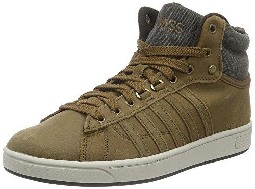k-swiss-herren-hoke-mid-c-cmf-sneakers-braun-bison-beluga-44-eu