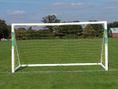 Samba 8 x 4 Garden Football Goal