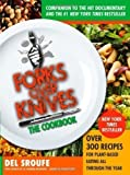 Del Sroufe Forks Over Knives - The Cookbook by Del Sroufe (2012)