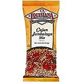 Louisiana Cajun Jambalaya Mix (4-pack of 7.5oz bags)