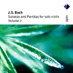 Partita No. 3 BWV 1006 - IV Menuet I