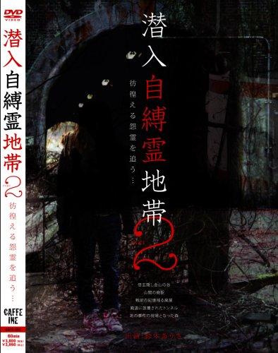 潜入自縛霊地帯2 彷徨える怨霊を追う・・・ [DVD]