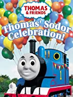 Thomas & Friends: Thomas' Sodor Celebration!