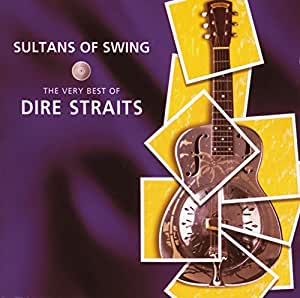Sultans Of Swing: Very Best Of