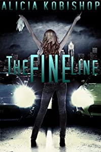 The Fine Line by Alicia Kobishop ebook deal