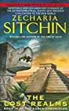 (THE LOST REALMS ) By Sitchin, Zecharia (Author) Paperback Published on (03, 2007)
