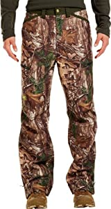 Under Armour Mens UA Rut Scent Control Pants by Under Armour