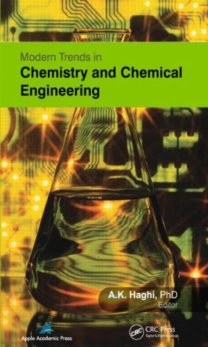 Modern Trends in Chemistry and Chemical Engineering