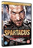 Spartacus: Blood And Sand Season 1 [DVD] [2010]